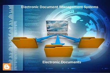 Electronic Document System