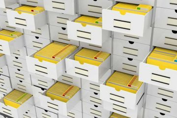 Secure Document Management